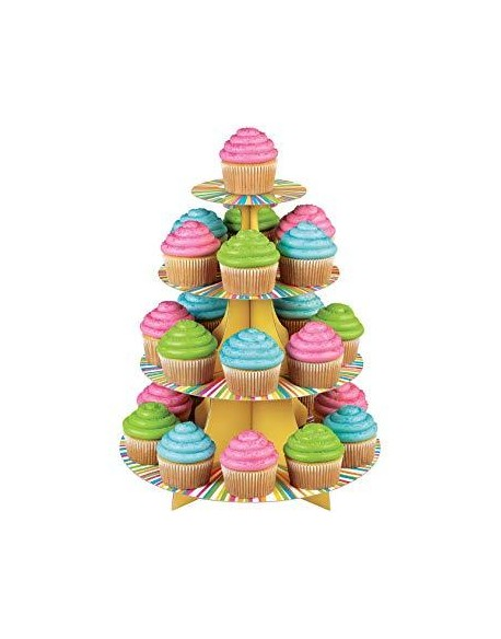 TREAT STAND COLOR WHEEL 1CT