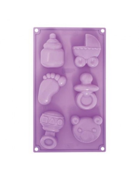 BABY BIRTH 6 SHAPES LILLA