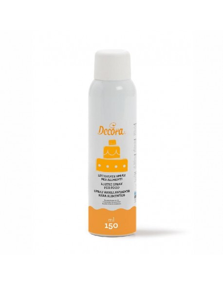 SPRAY BRILHANTE P/ DECORAÇAO 150ML