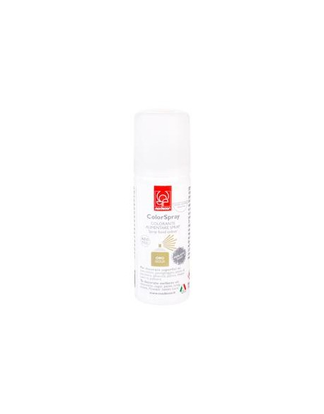 SPRAY CORANTE OURO 50 ML