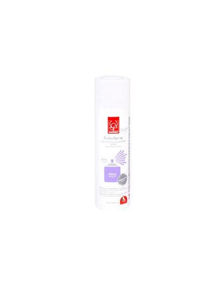 COR. SPRAY PEROLADO VIOLETA 250 ML
